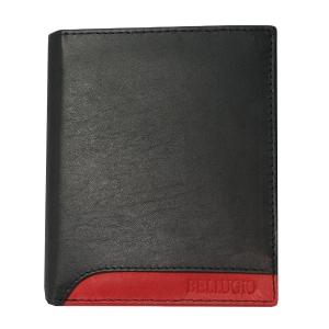 6048bef055671 Kolorowy portfel męski Bellugio