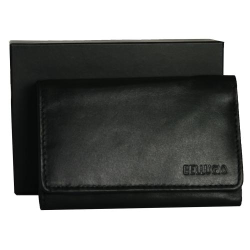 d7d8df702debe Zgrabny portfel damski Bellugio