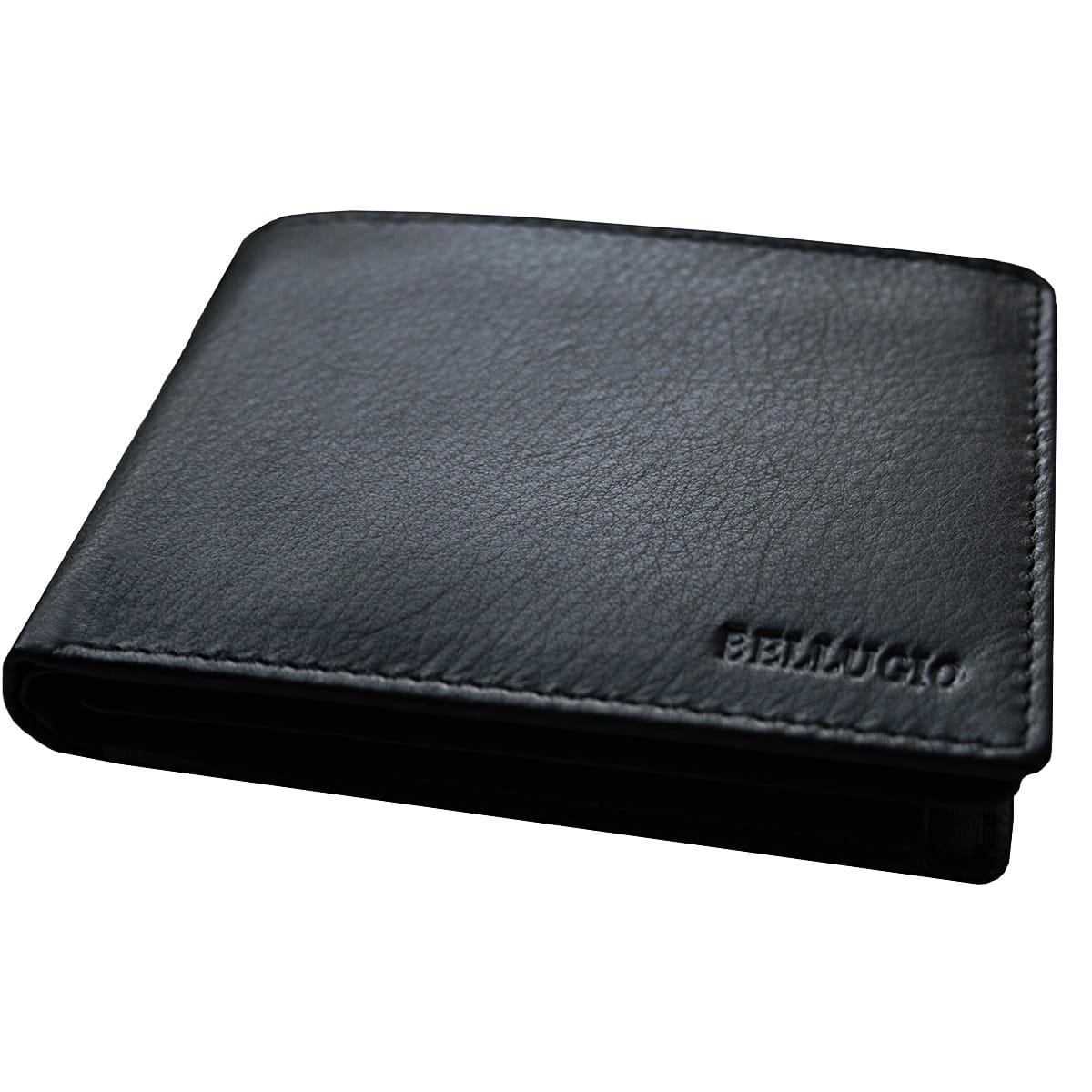 c8acfbe0e816e Zgrabny portfel męskii Bellugio