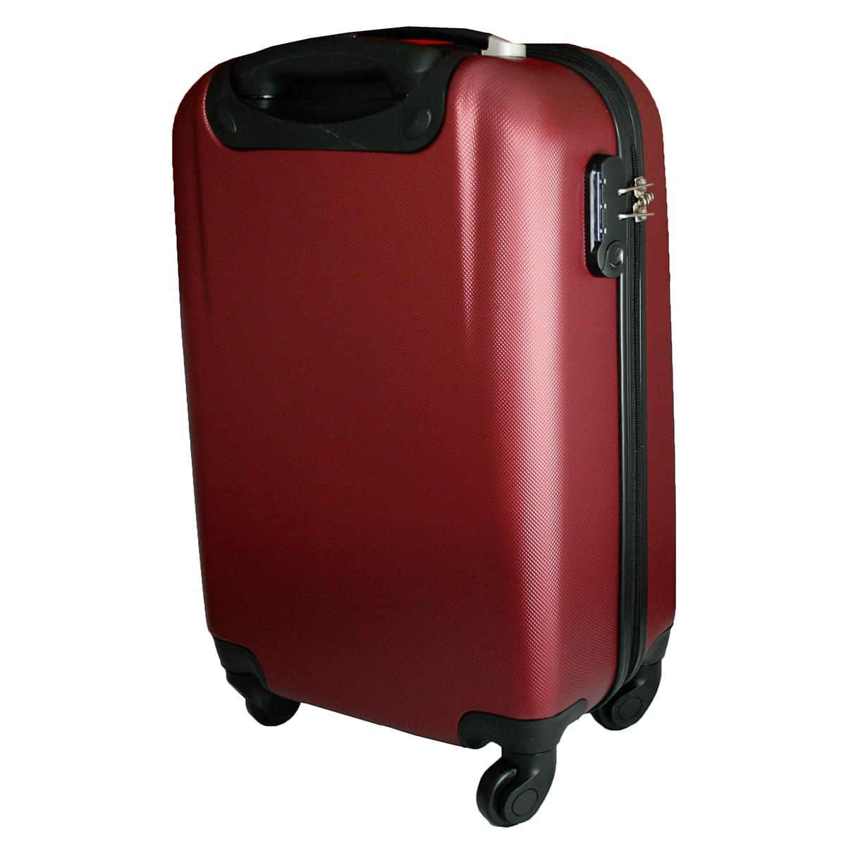 6b6327986997e Mała walizka podróżna na kółkach Bellugio